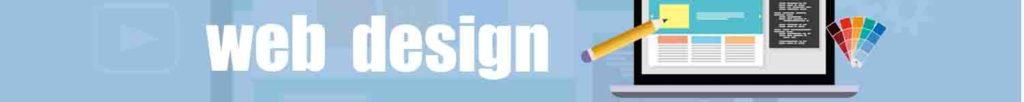 web design   Web design and development